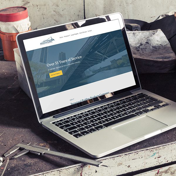 Neur Designs: Website Design - Strupco