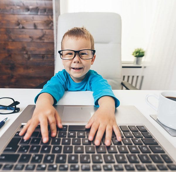 Website Ideas to Start for Kids
